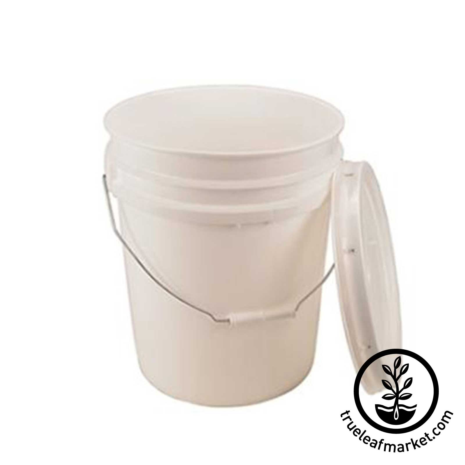5 Gallon Plastic Bucket - Food Grade Pail