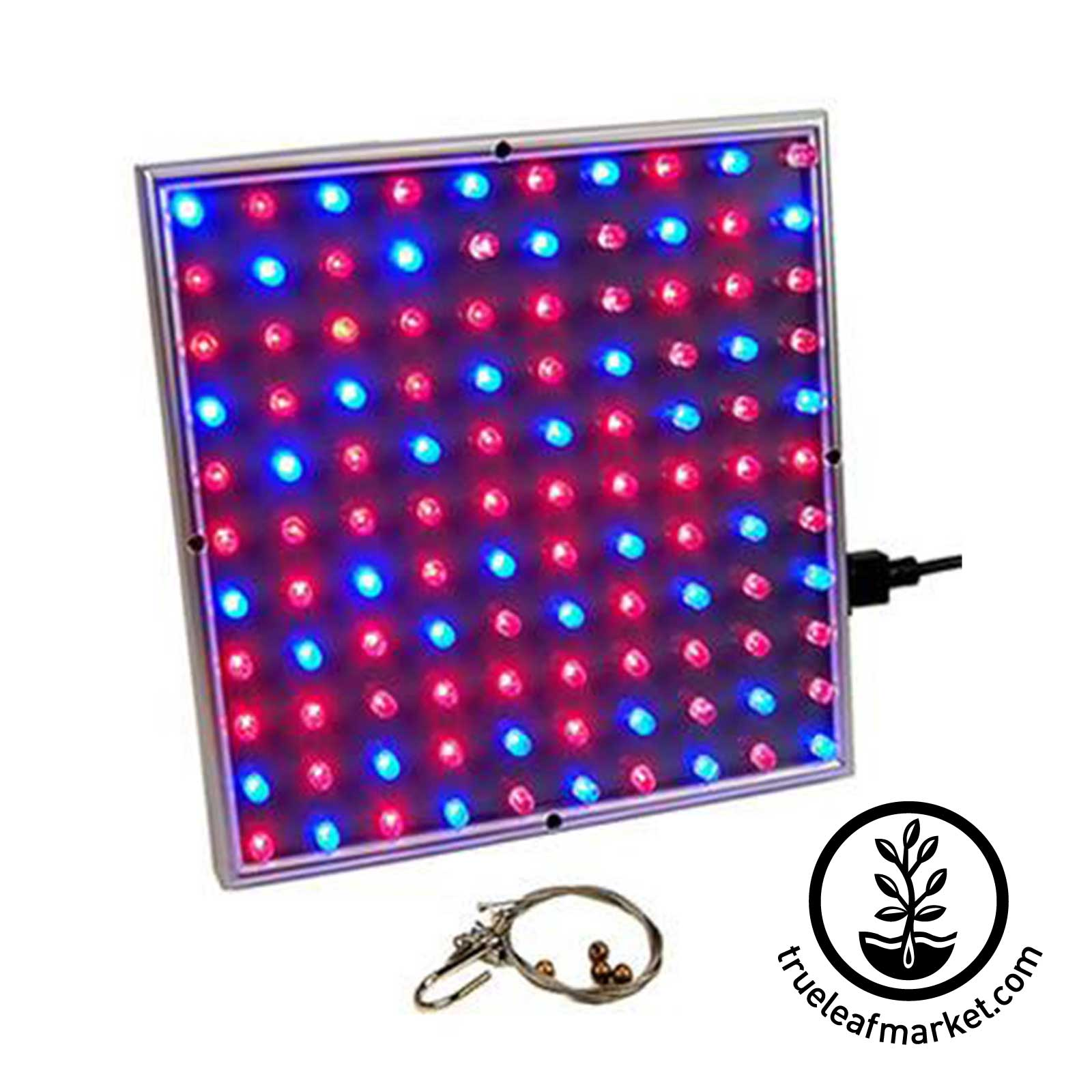 50 Watt LED Grow Light Panel