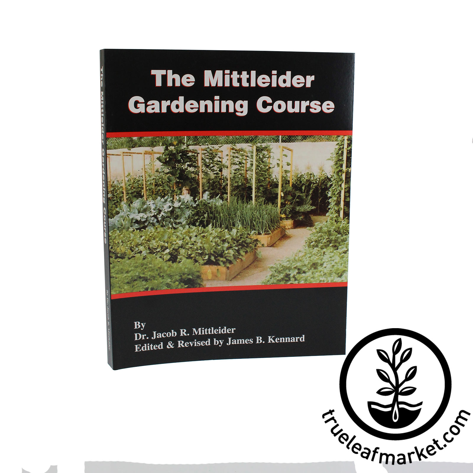 Book: The Mittleider Gardening Course