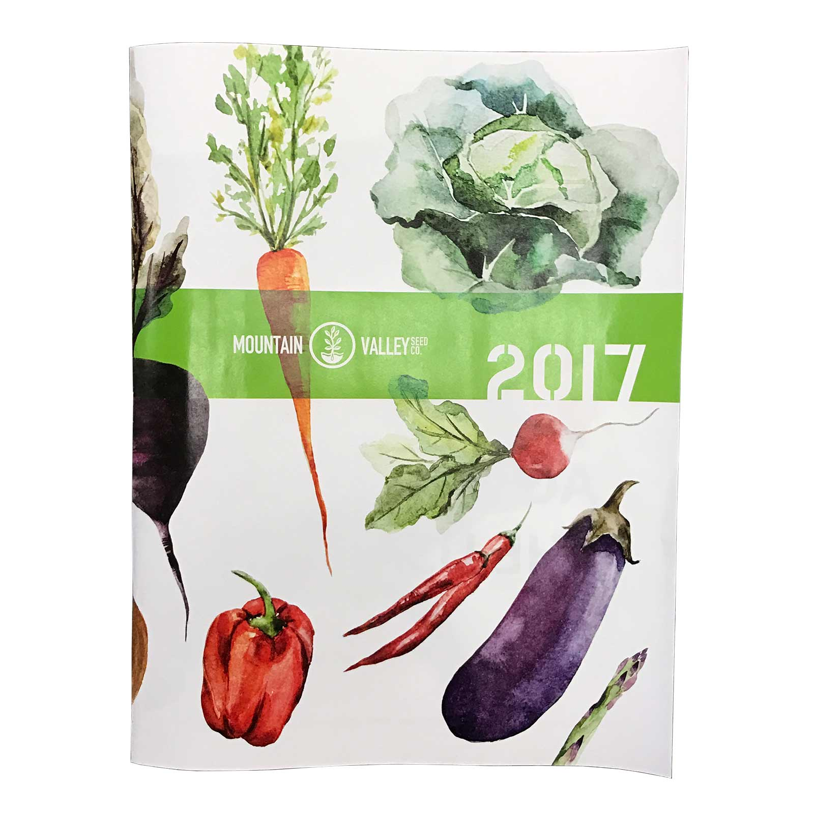 Product Catalog - MV Seeds - 2017