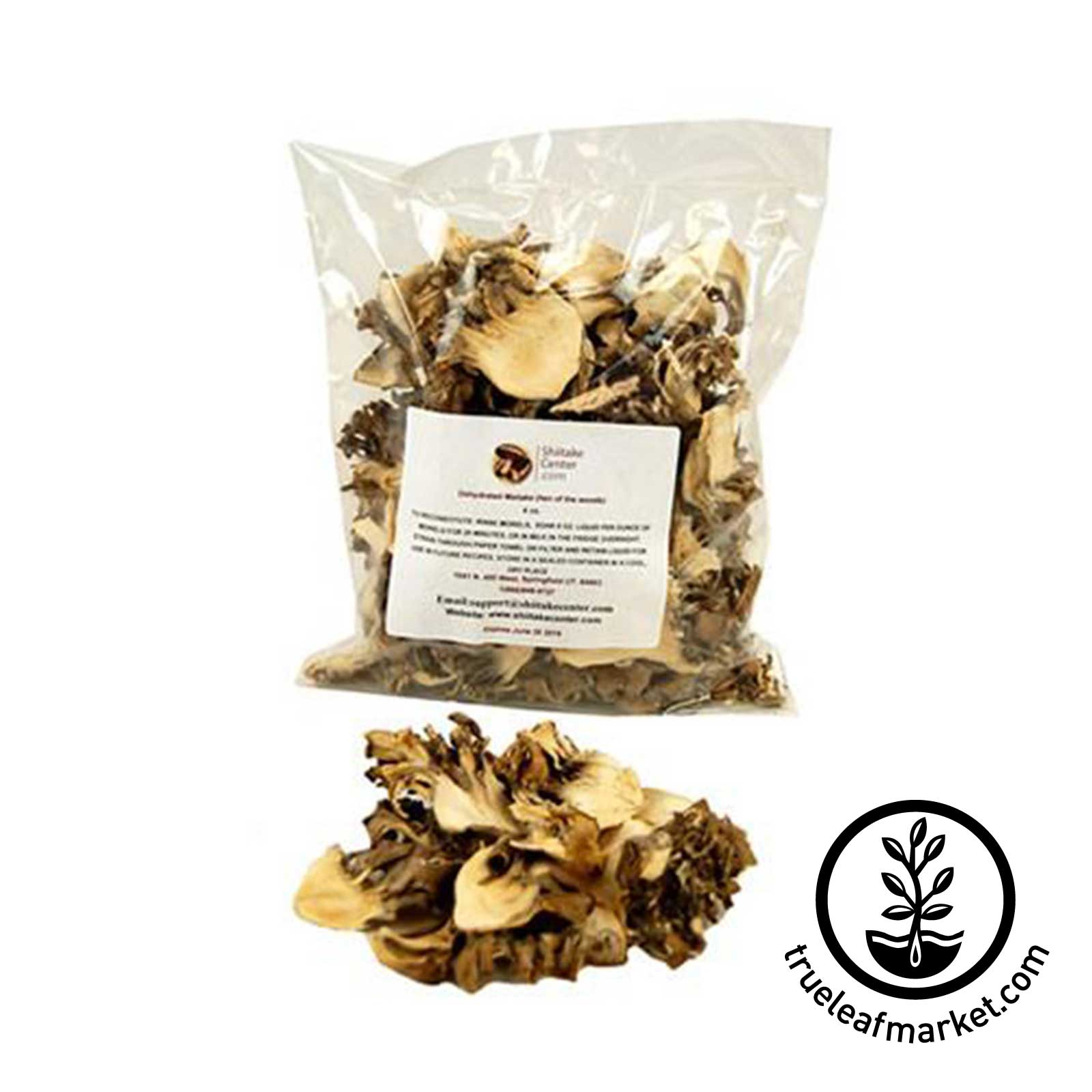 Maitake Mushrooms 4oz