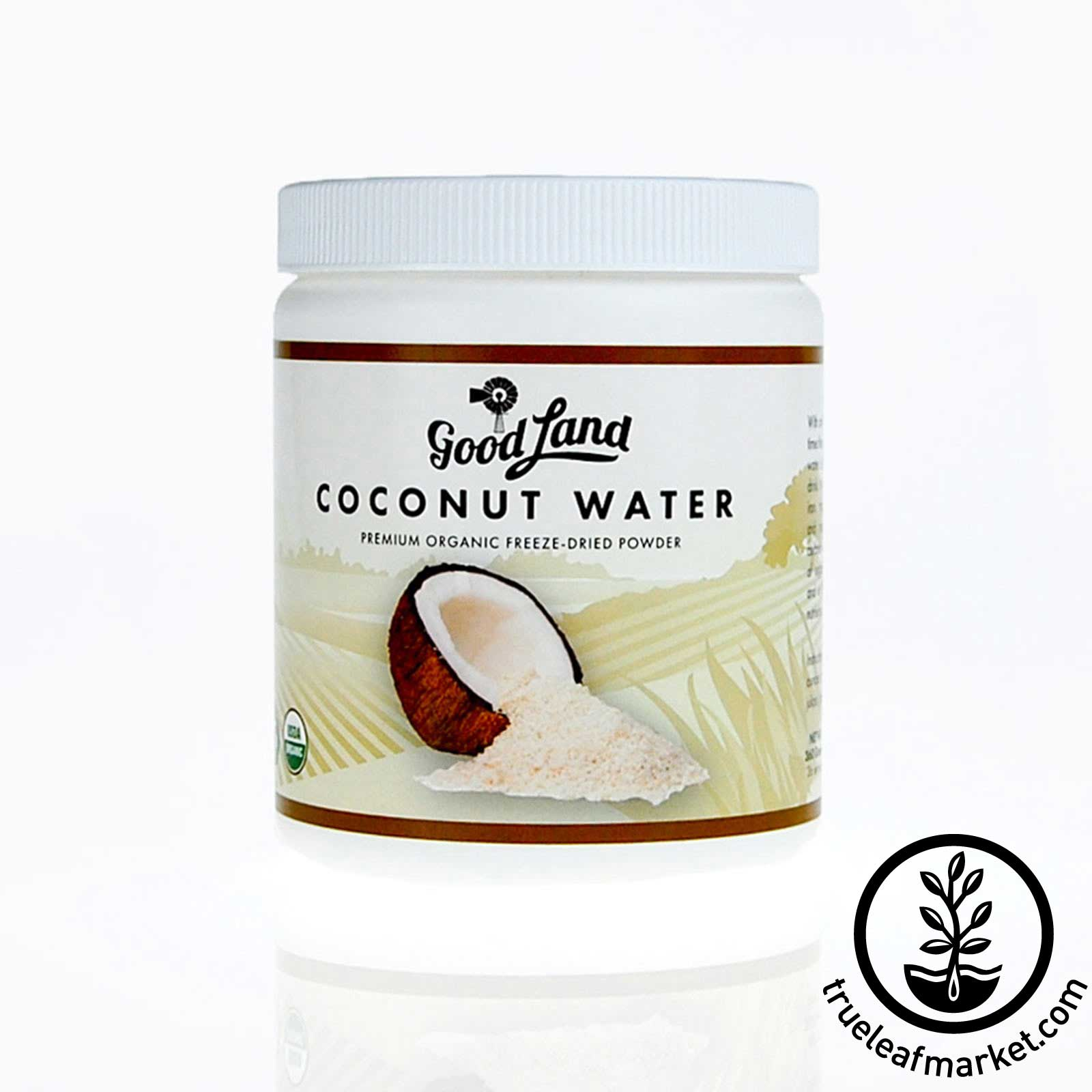 Freeze Dried Coconut Water