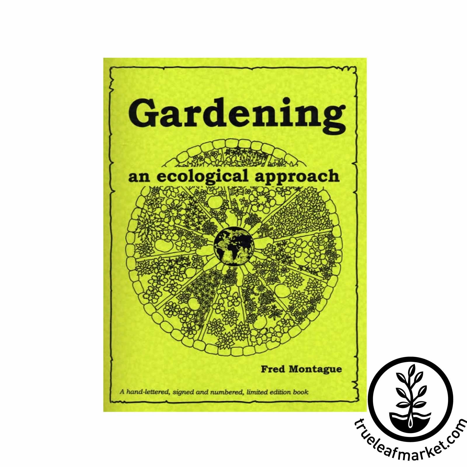 Book: Gardening - An Ecological Approach