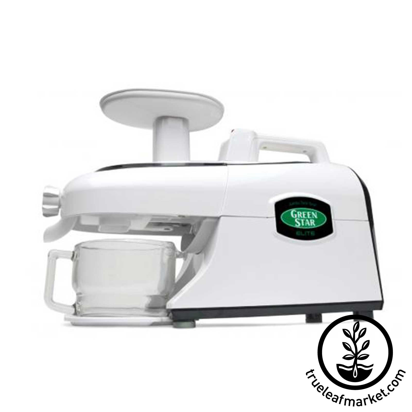 Greenstar Elite 5000 - White