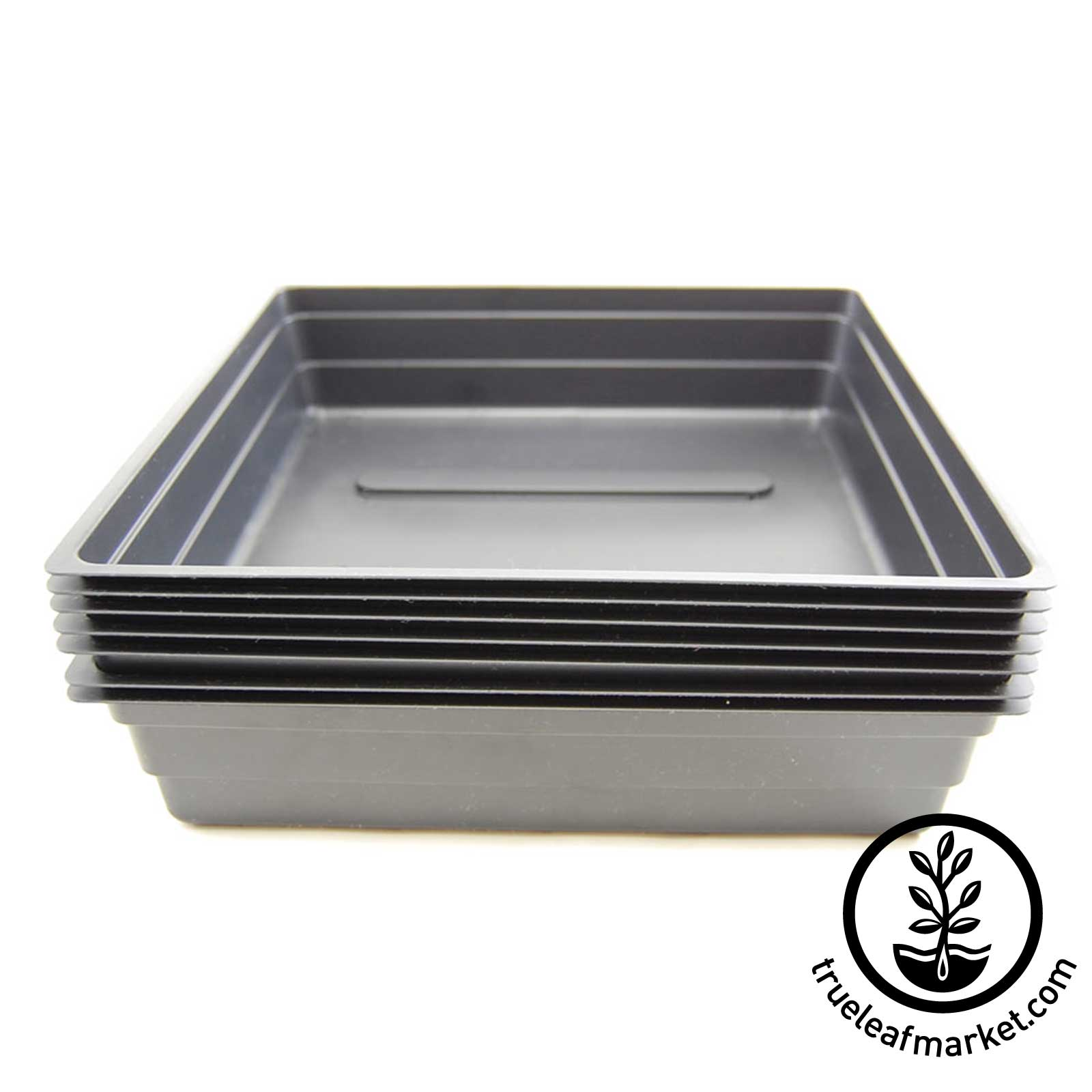 "10""x10"" Growing Trays WITHOUT Drain Holes"
