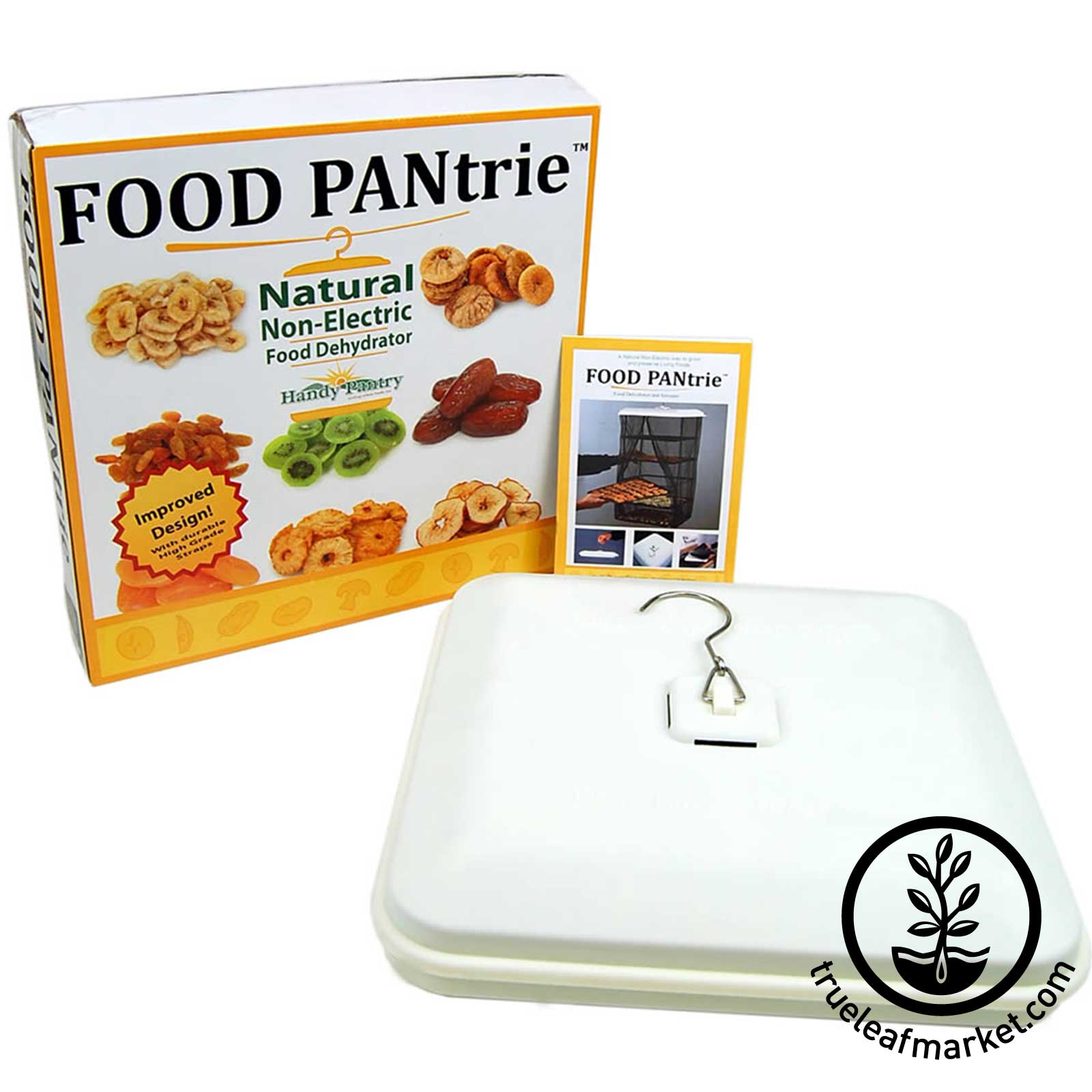 Hanging Food Pantrie by Handy Pantry