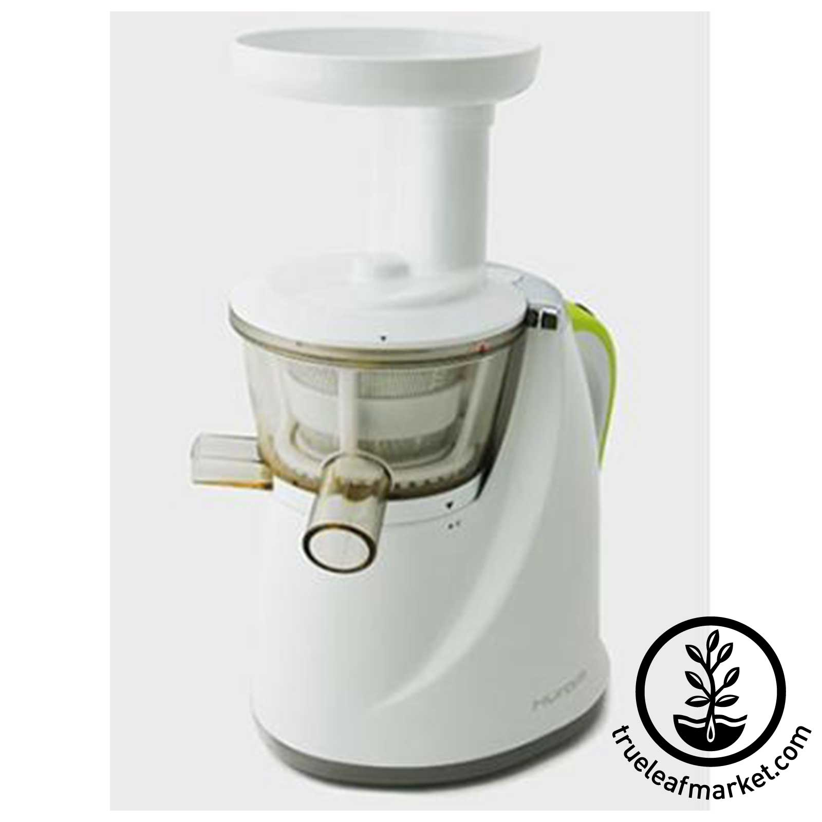 Hurom Vertical Juicer: White - HU-100W