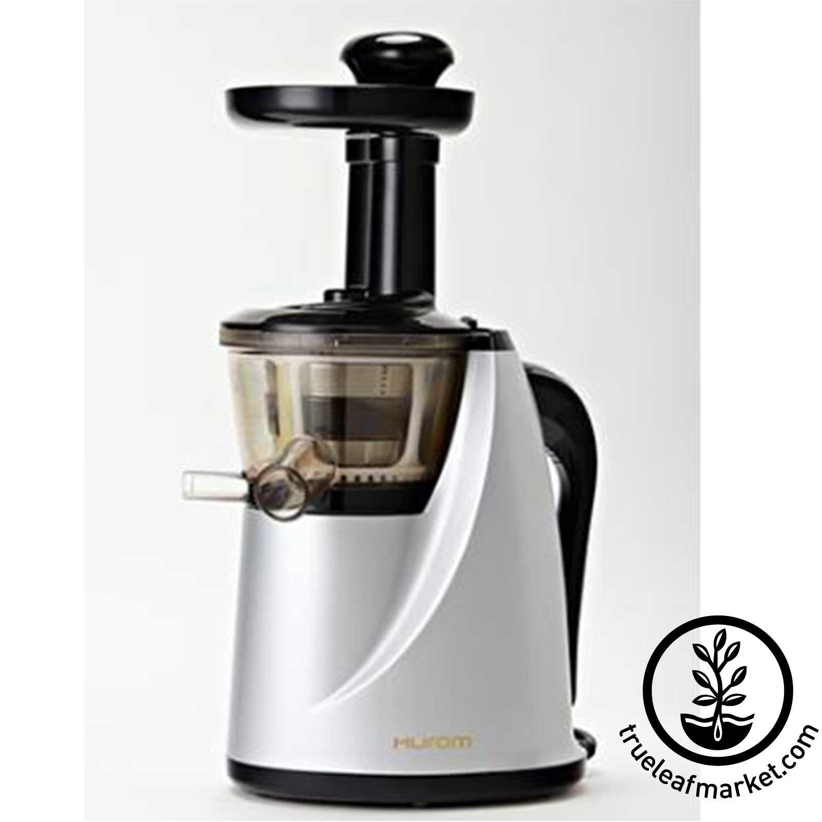 Hurom Slow Juicer: White - HU-100S