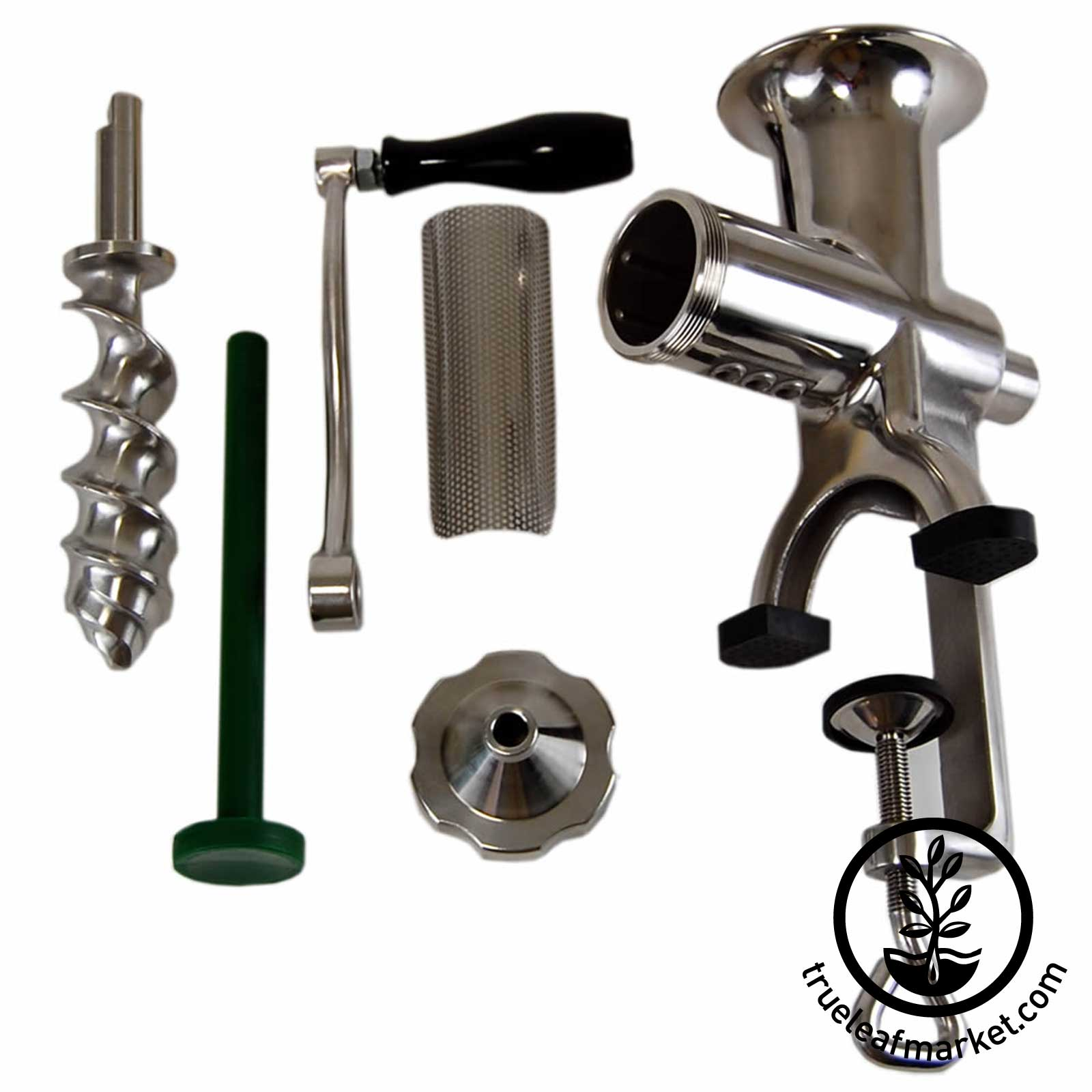 Hurricane Juicer Parts