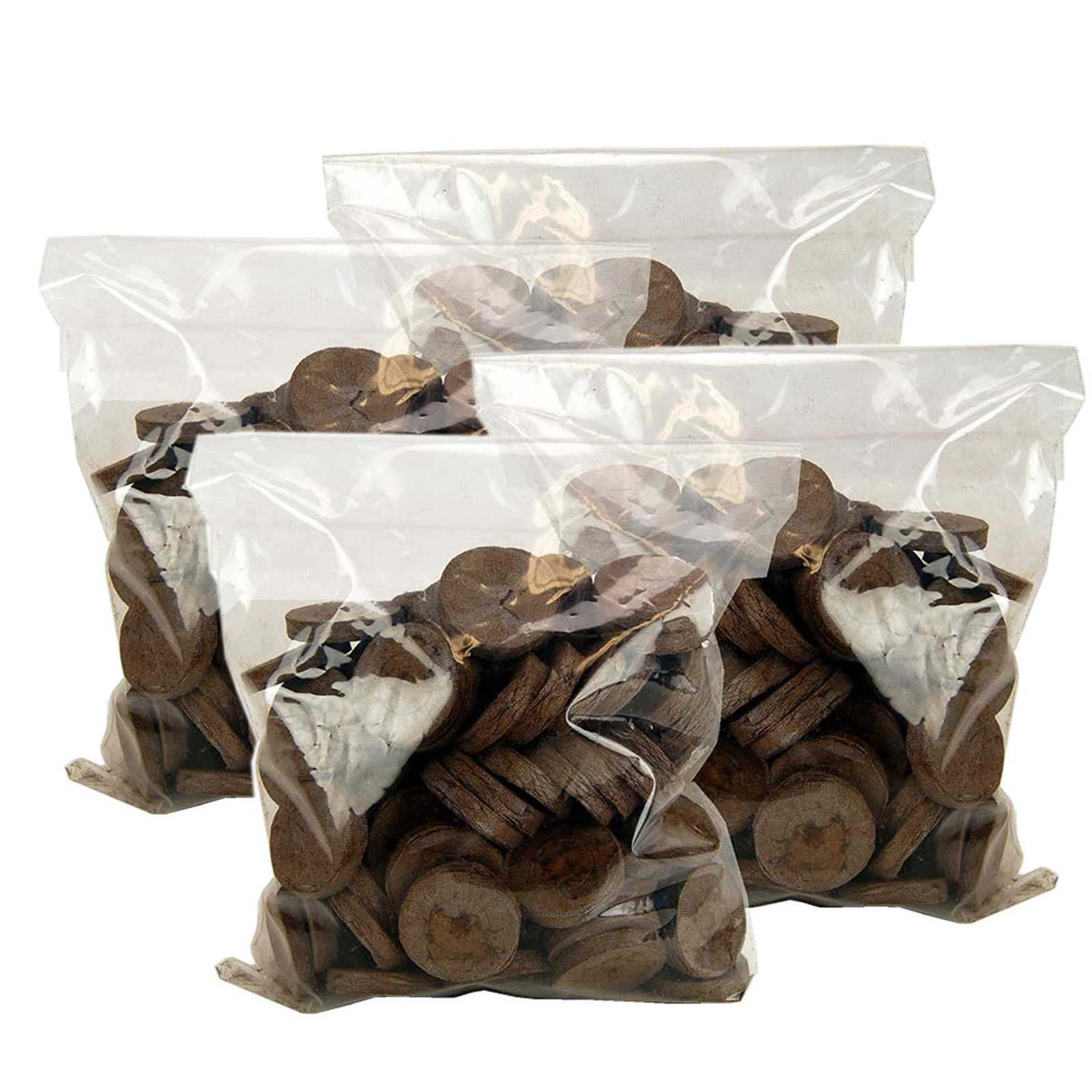Jiffy 7 seed starter pellets are the best way to start garden seedlings indoors early. Biodegradable and root permeable. Just add water, sow and transplant the seedlings directly.  Available in small quantities to bulk. Choose 36 mm or 42 mm sizes.