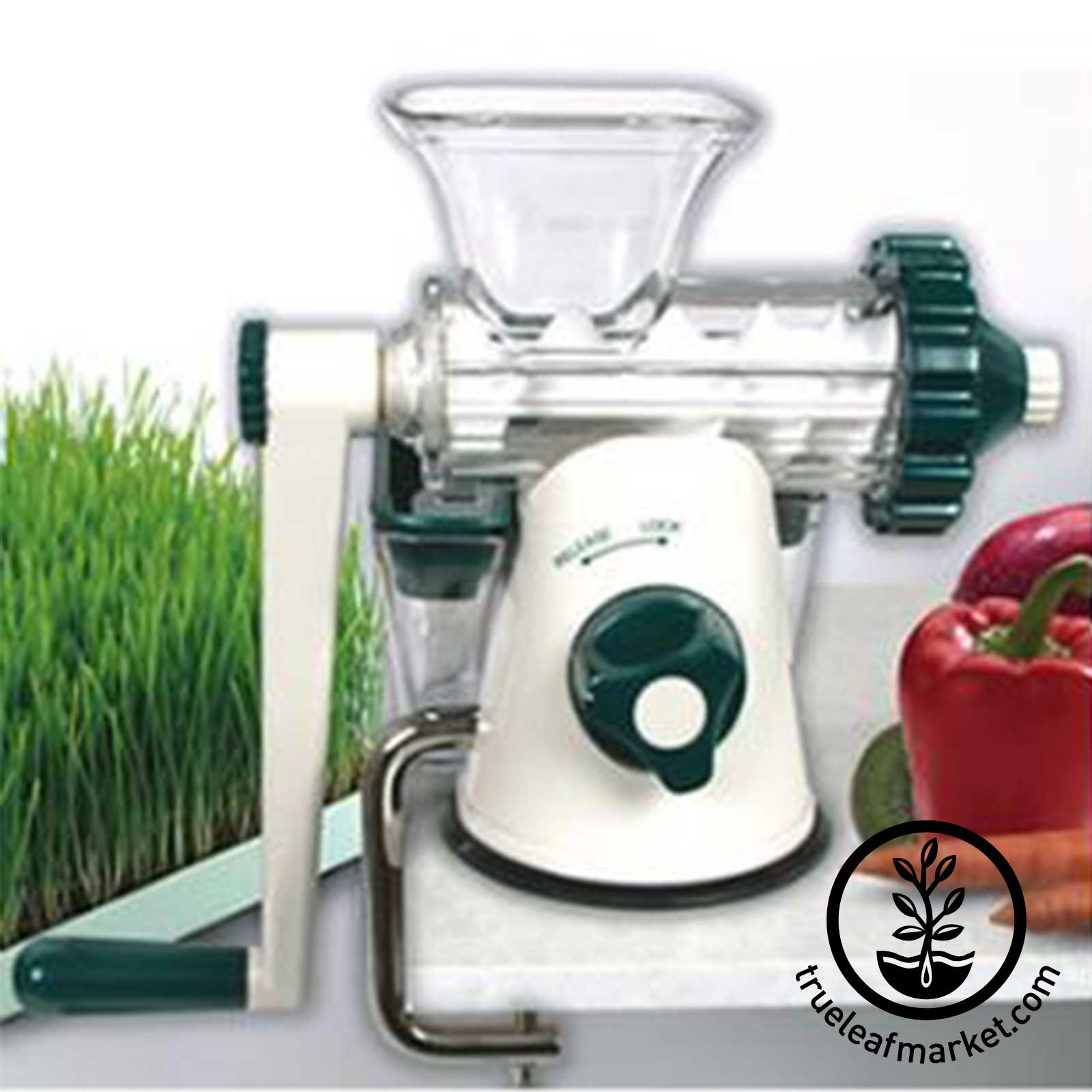Lexen Healthy Manual Juicer  Lexen juicer, wheatgrass juicer, manual wheatgrass juicer, hand wheat grass juicer