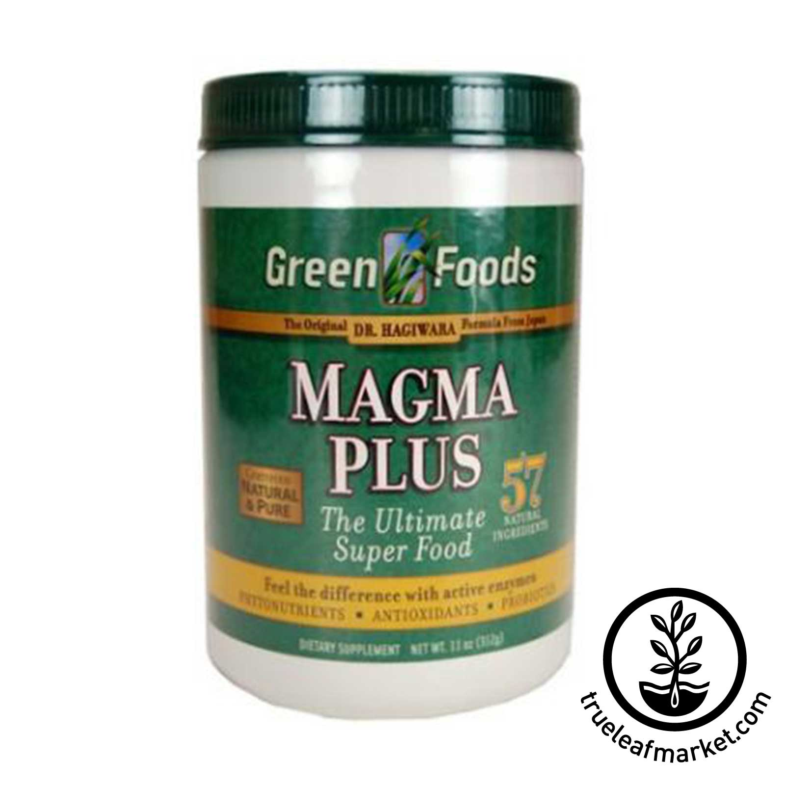Magma Plus Juice Powder