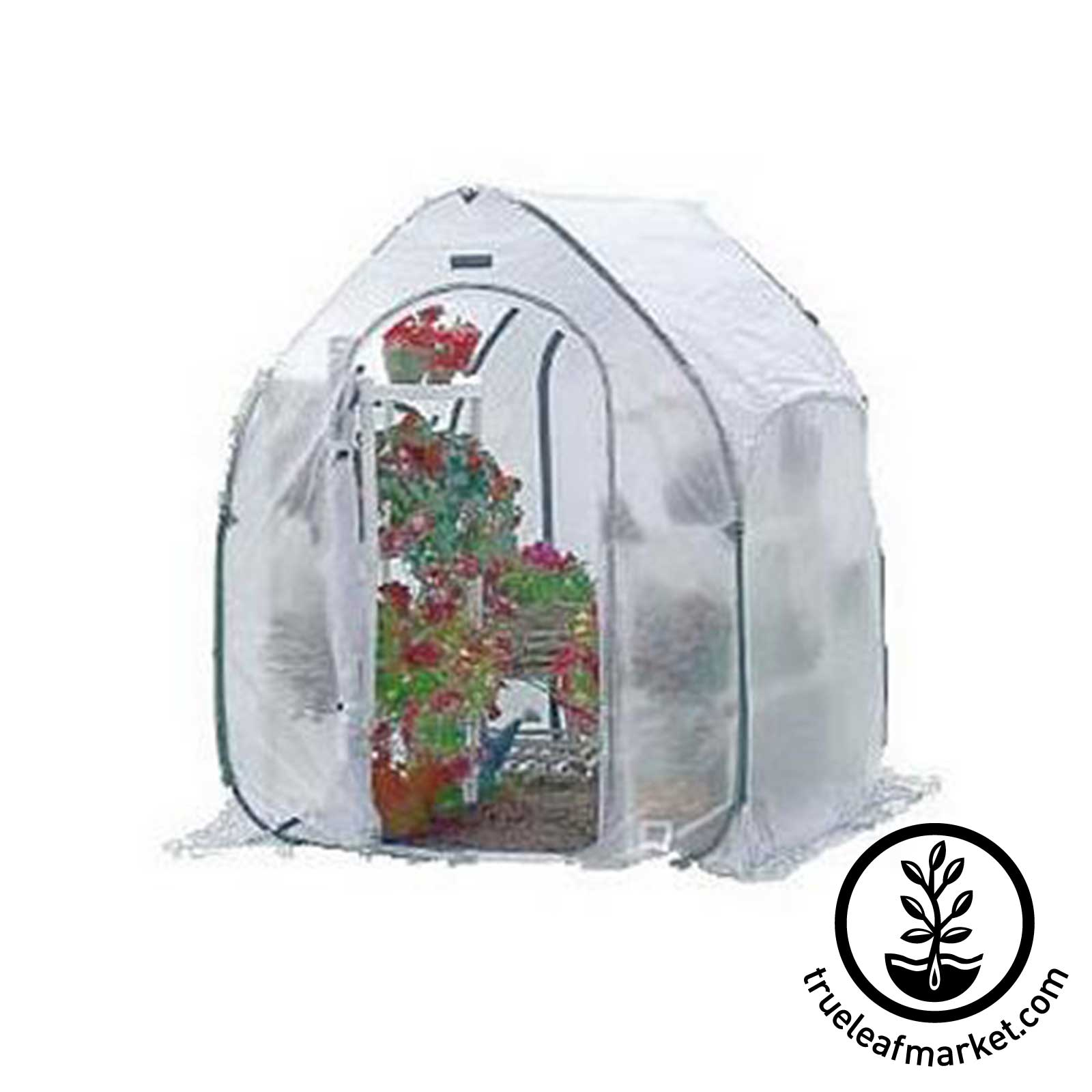 Mini-Greenhouse - Portable PlantHouse portable greenhouse, mini greenhouse