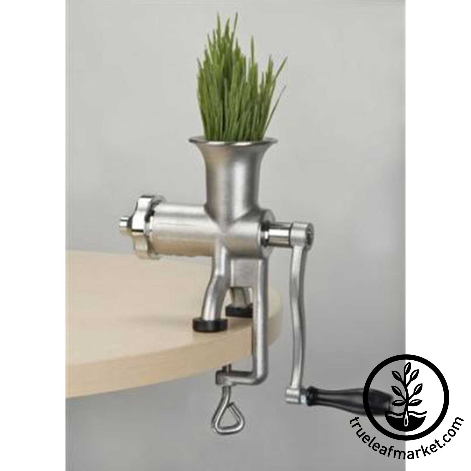 Stainless Steel Miracle Juicer