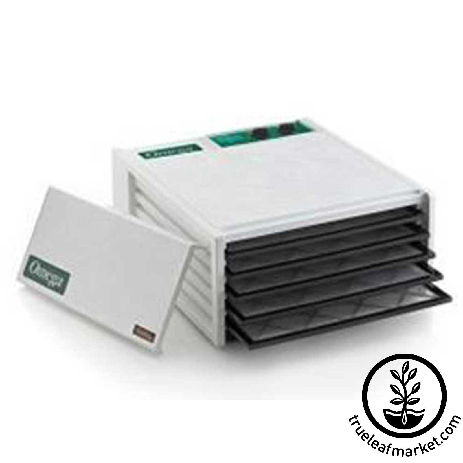 Omega Electric Food & Herb Dehydrator Omega Dehydrator, Model D5050TW, food dehydrator, Model D9090TW, food dryer, herb dryer