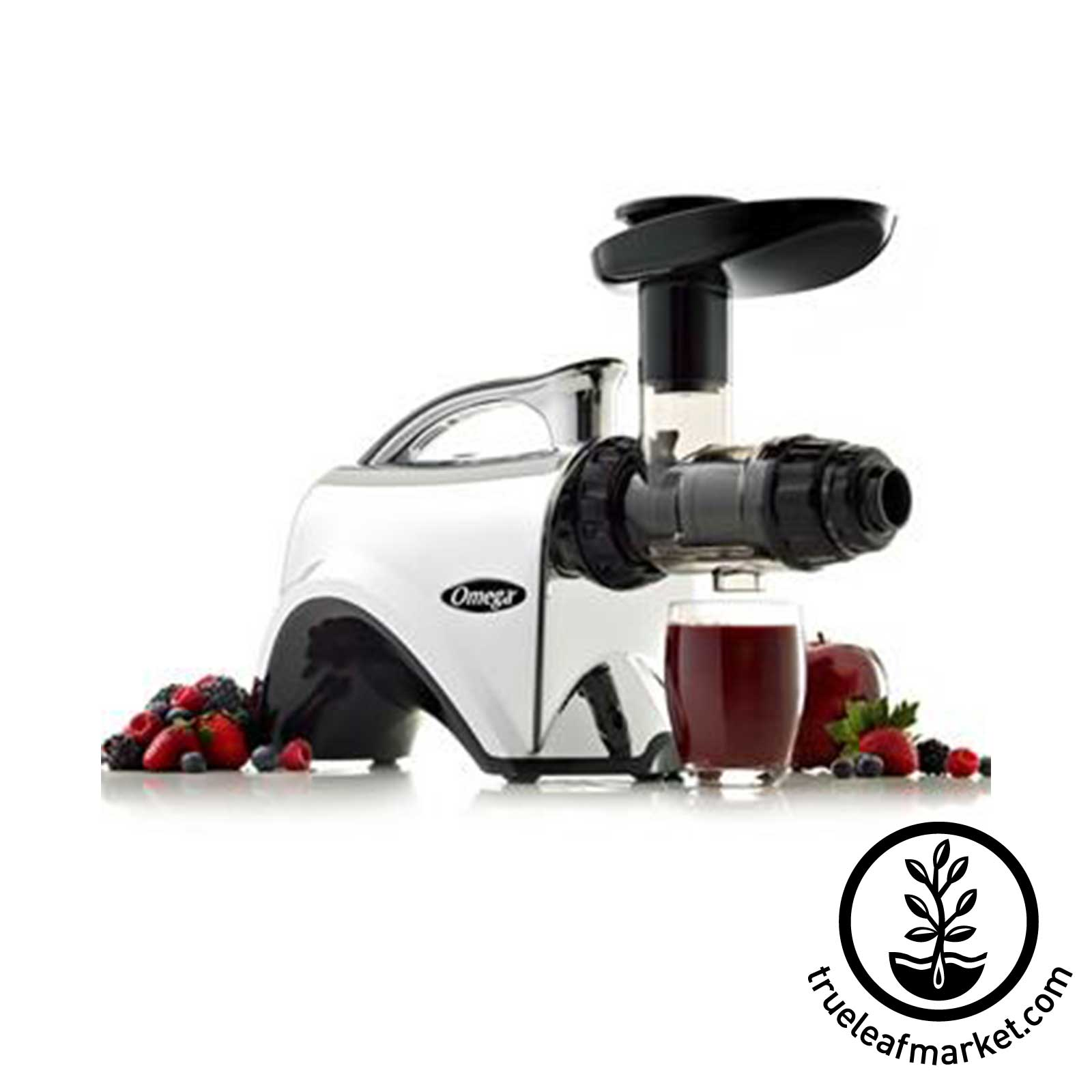 Commercial Wheatgrass Juicer