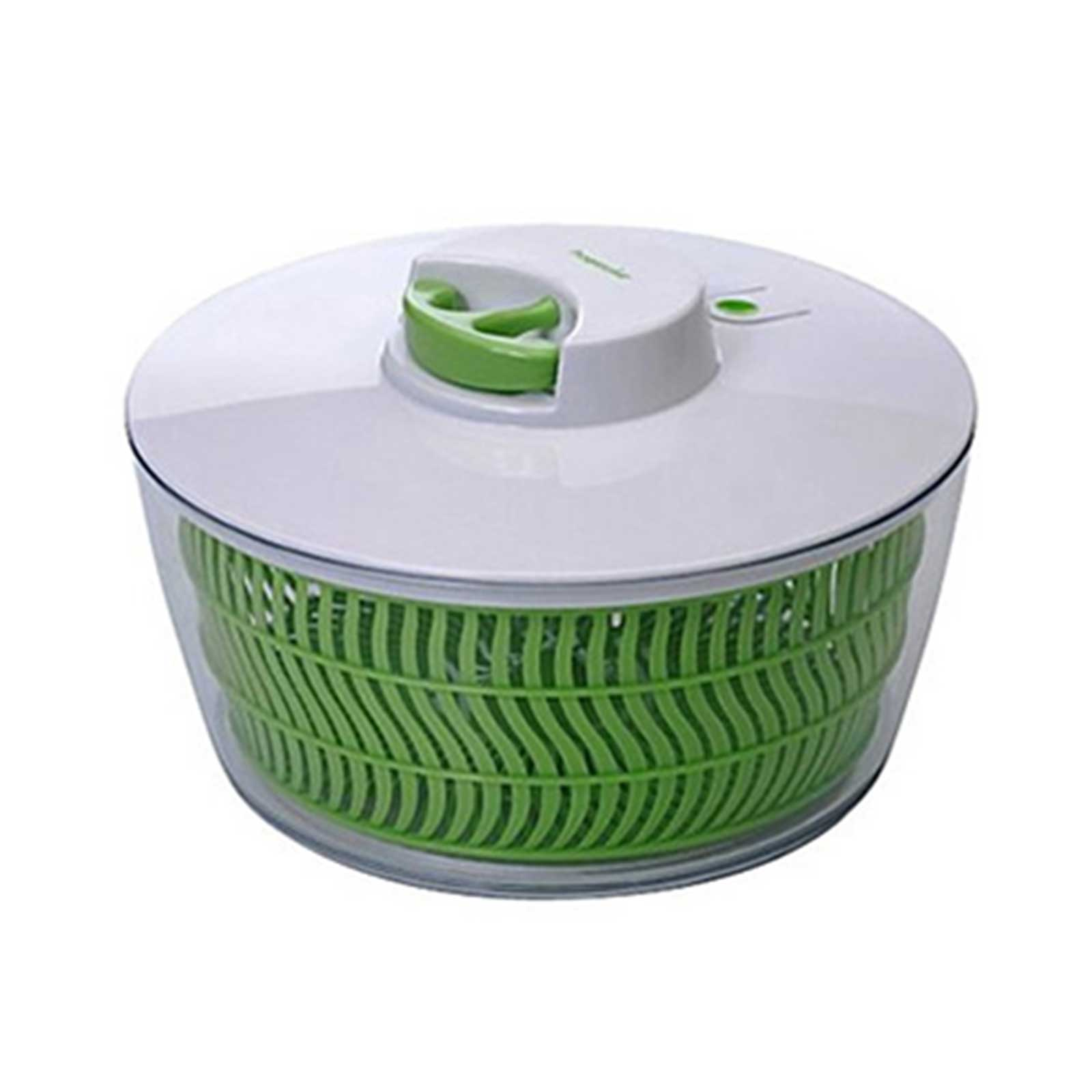 Salad Spinner by Progressive - Dry Salads & Microgreens - Centrifugal