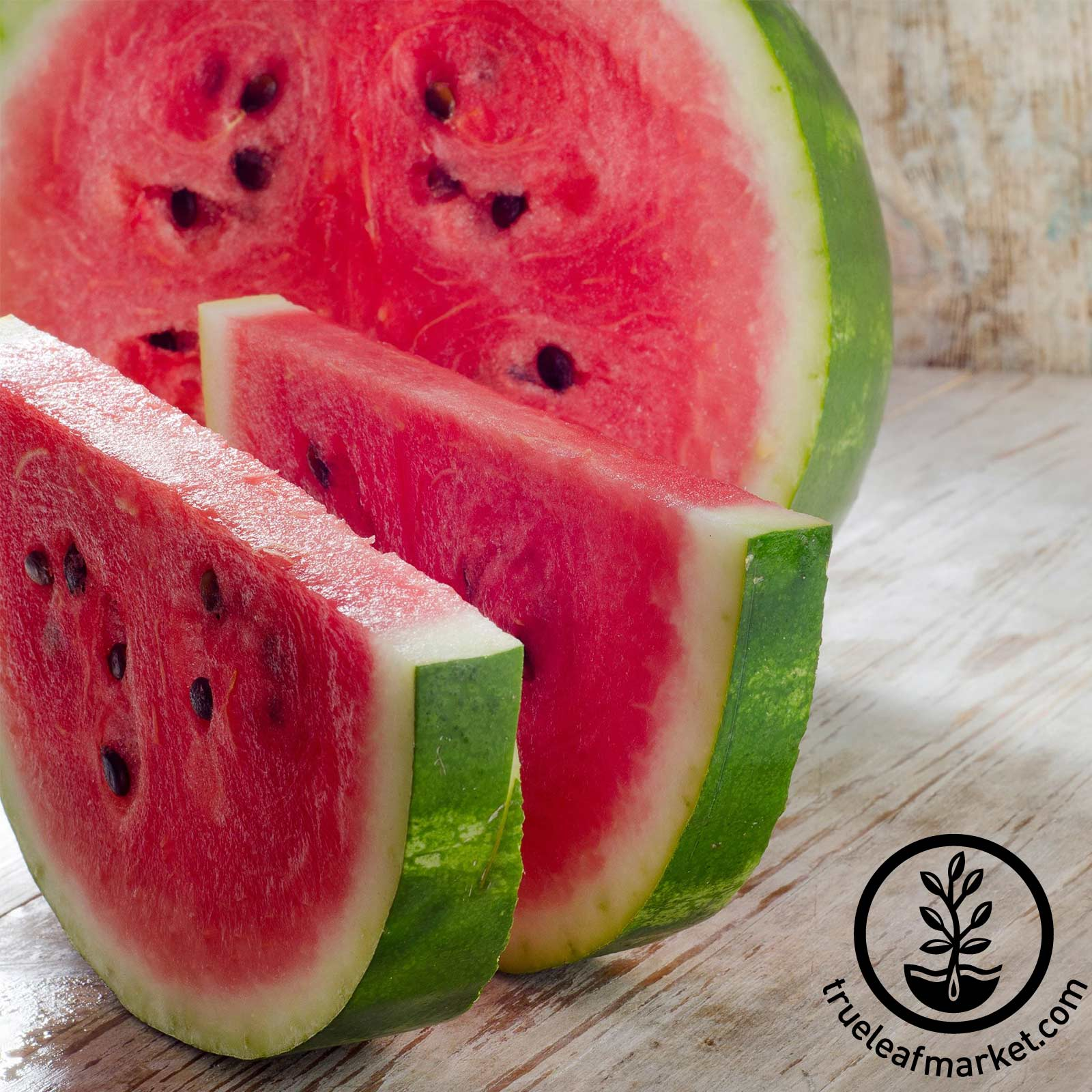 Watermelon - Crimson Sweet Vegetable seeds, fruit seeds, melon seeds, watermelon seeds, Crimson Sweet