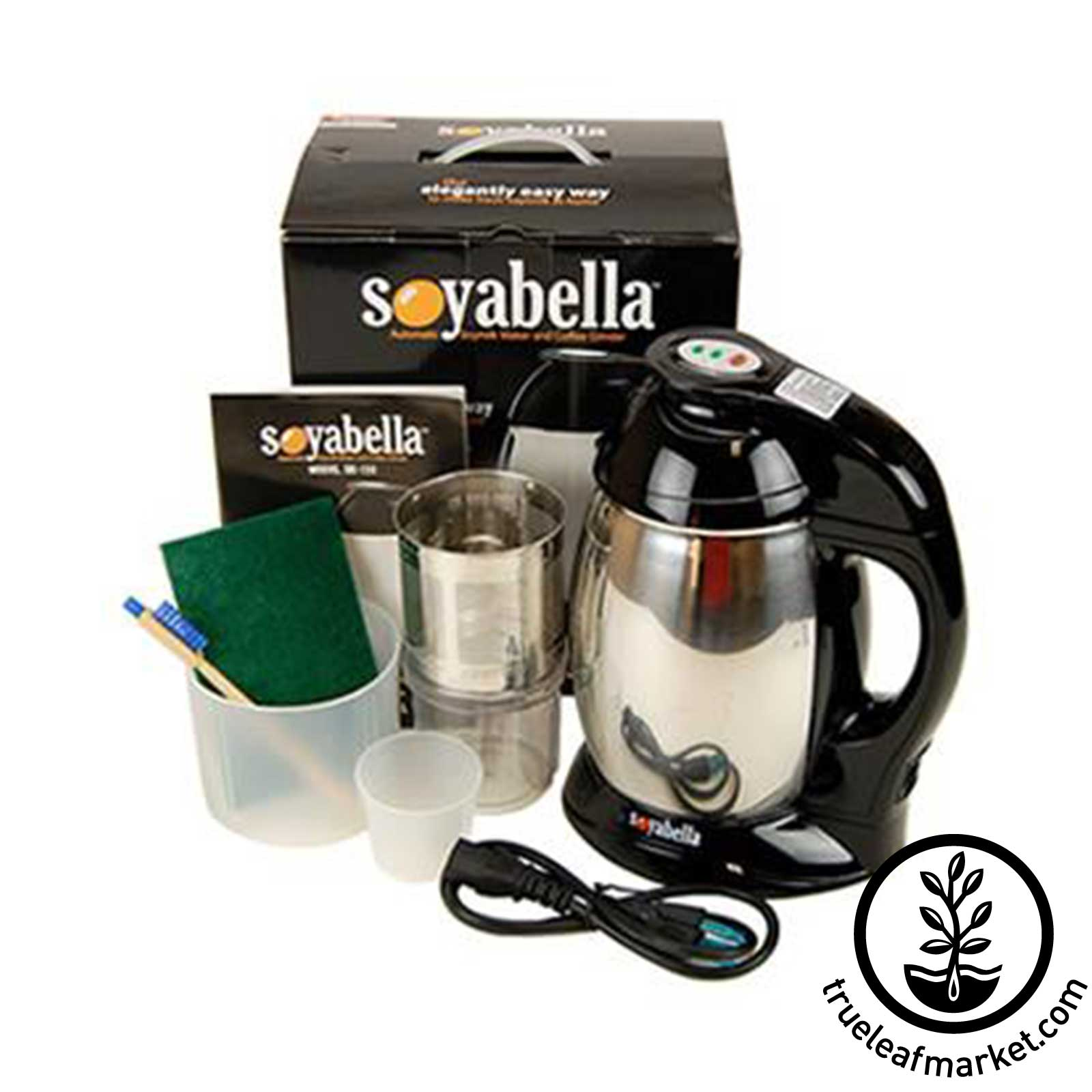 Soyabella Soymilk Maker