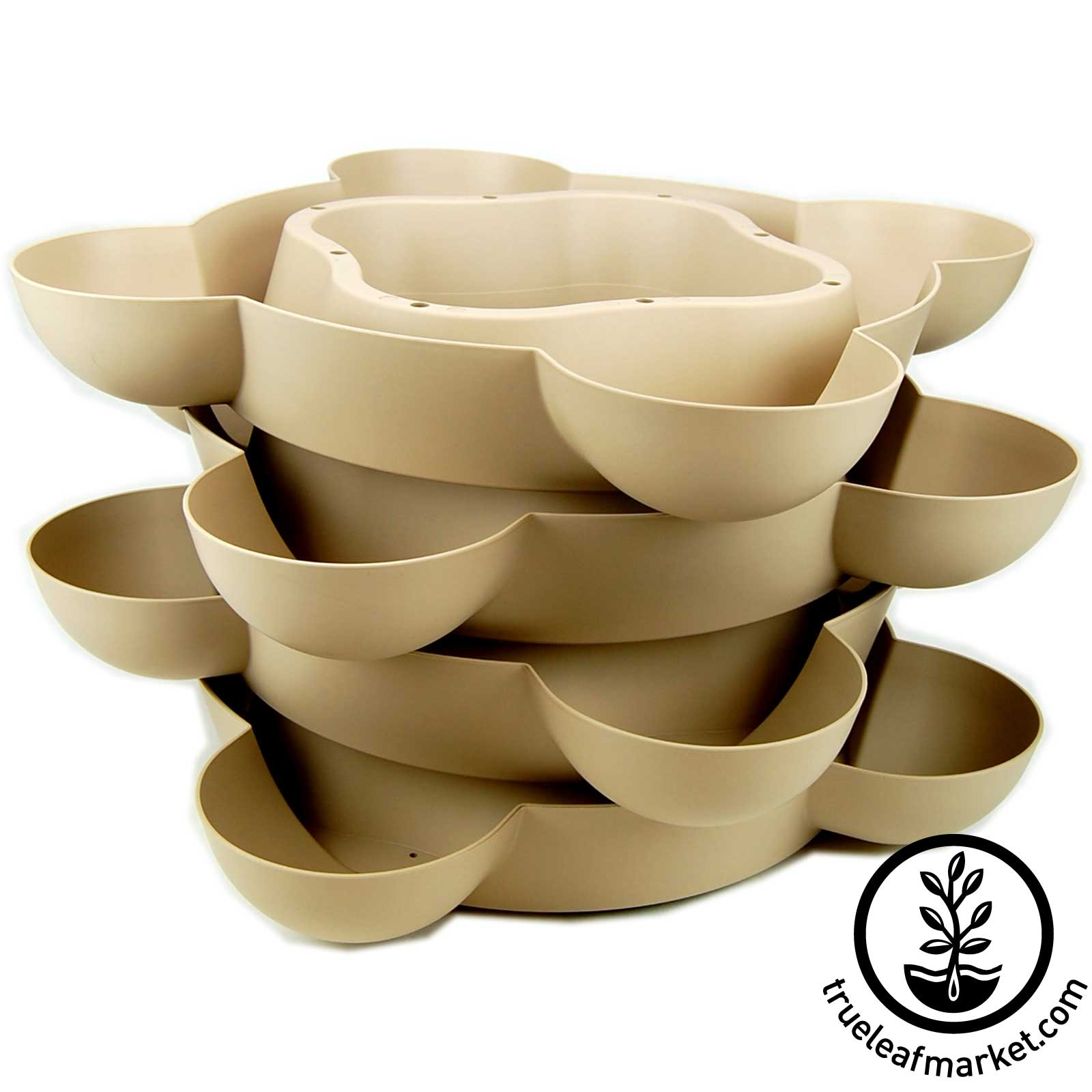 Stack & Grow Expansion Trays - Terra Cotta