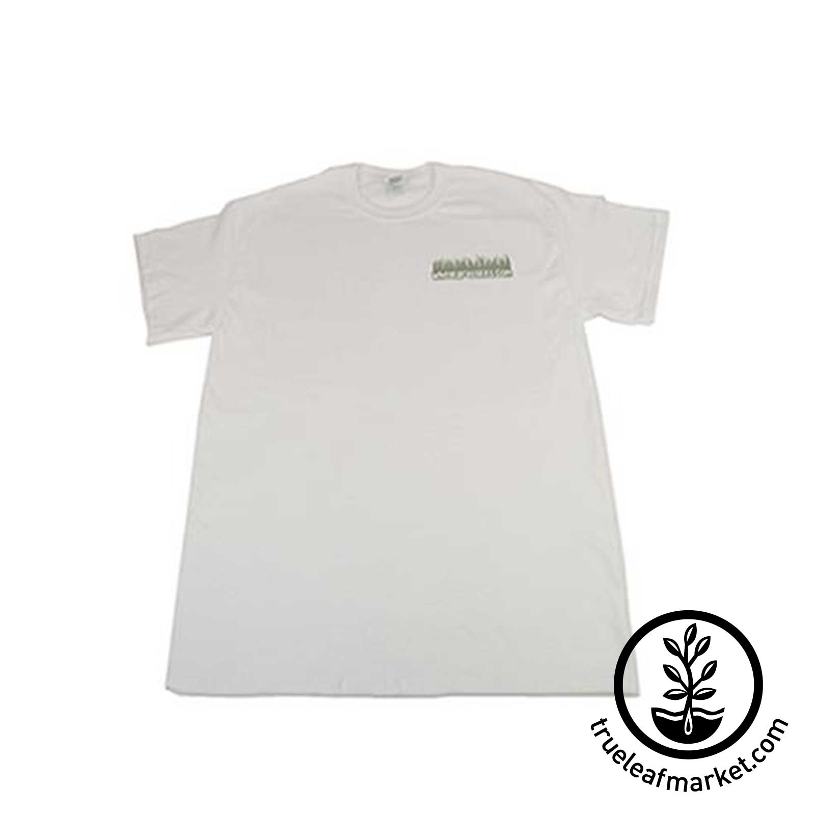 Grow Your Own Grass T-Shirt Front