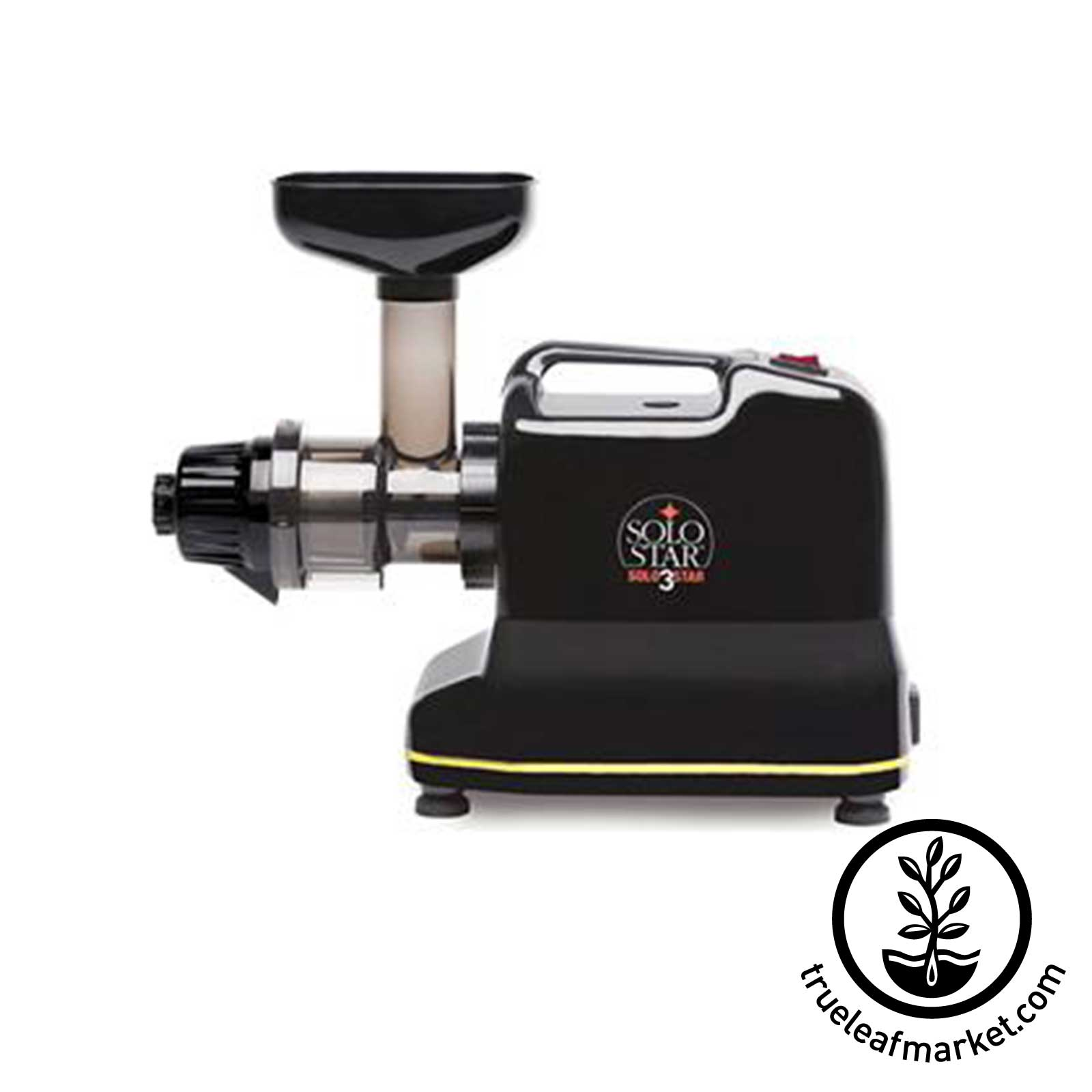 SoloStar 3 Slow Masticating Juicer