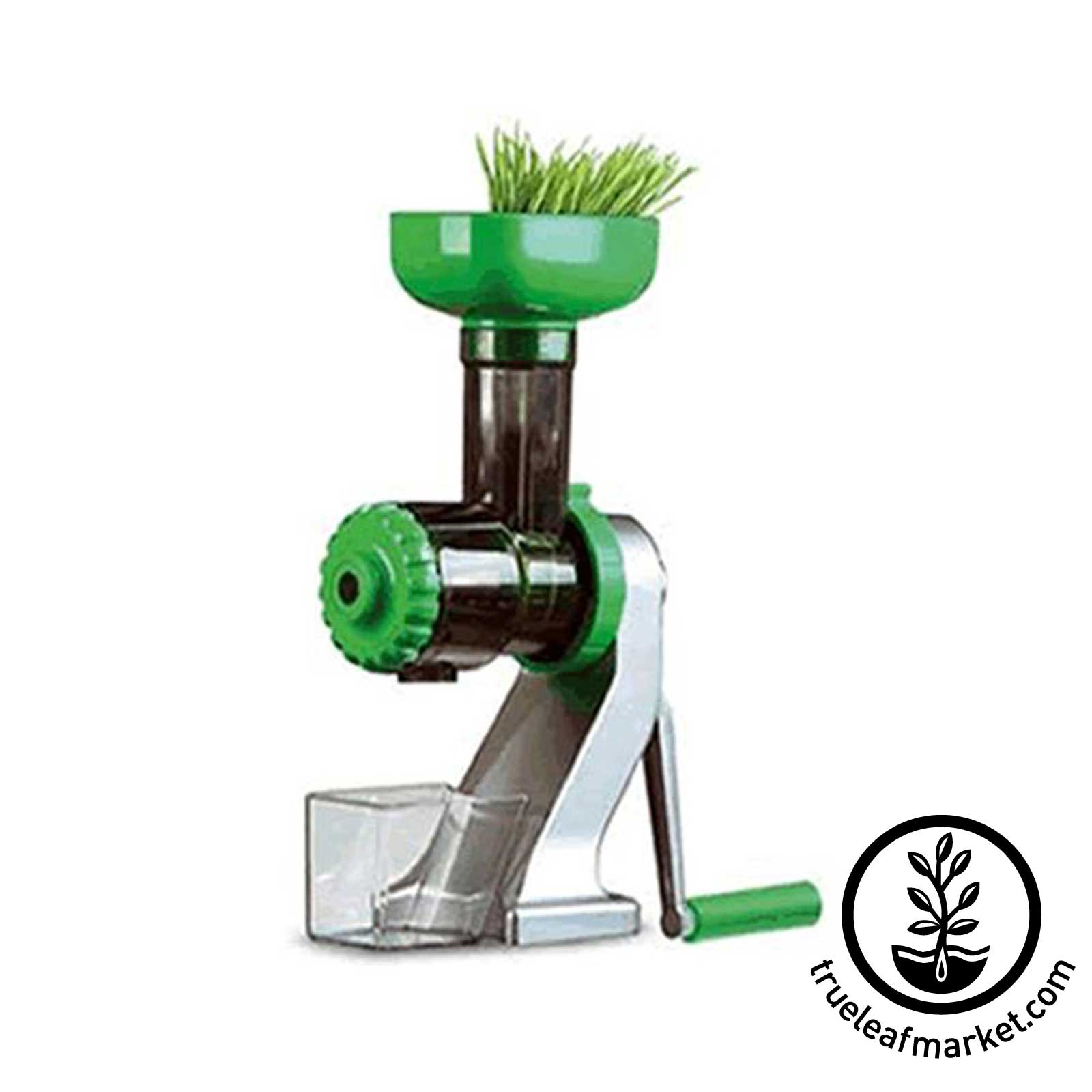Z-Star Wheatgrass Manual Juicer by Tribest z star juicer, z star manual juicer, zstar juicer, zstar wheatgrass juicer, z-star manual juicer