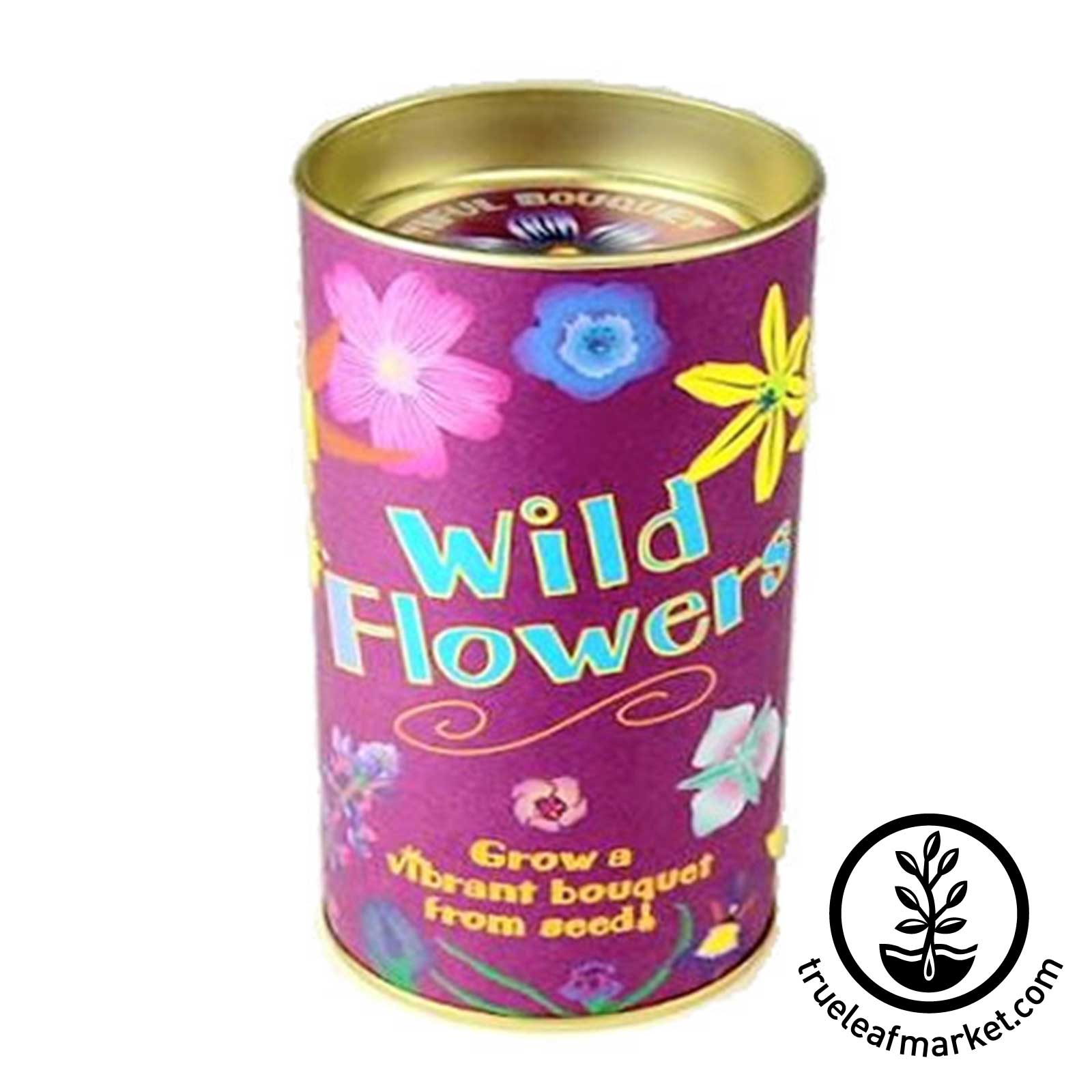 Wild Flowers Kit flower, kit, wild, flower, wildflower, seeds, seed