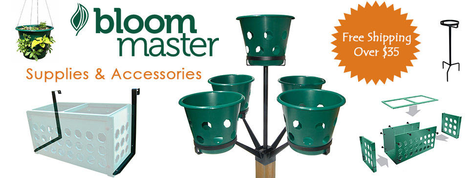 BBloom Master Supplies and Accessories