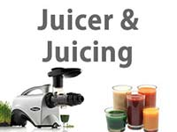 How to Juice and Choose a Juicer Starter Guide