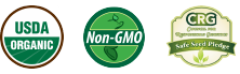 All seeds are non-gmo